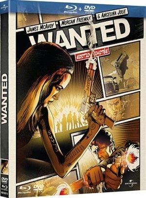 Wanted : choisis ton destin édition Limitée
