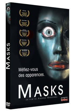 Masks édition Simple