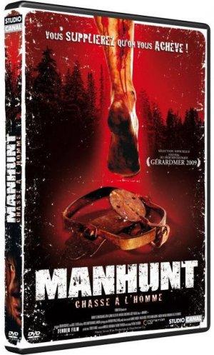 Manhunt: chasse à l'homme édition Simple