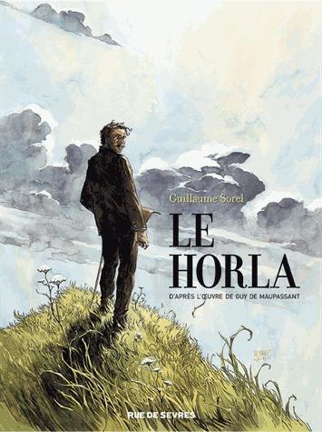 Le horla (Sorel) édition simple