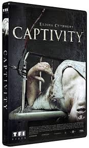 Captivity édition Simple