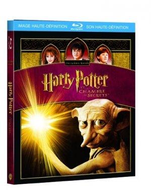 Harry Potter et la Chambre des Secrets édition Simple