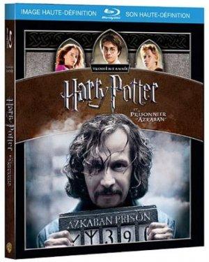 Harry Potter et le Prisonnier d'Azkaban édition Simple