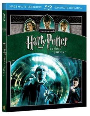 Harry Potter et l'Ordre du Phénix édition Simple