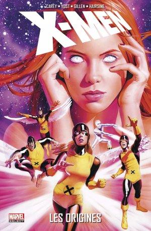 X-Men - Les Origines édition TPB Softcover - X-Men - Marvel Select (2014)