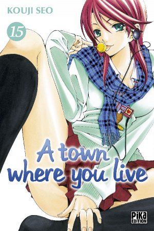 A Town Where You Live #15
