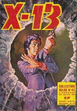 X-13 édition Intégrale