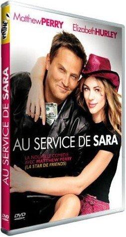 Au service de Sara édition Simple
