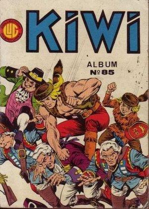 Kiwi # 85 Intégrale