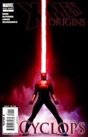 X-Men Origins - Cyclops # 1 Issues