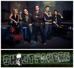 Ghostfacers édition Simple