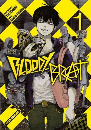 Bloody Brat #1