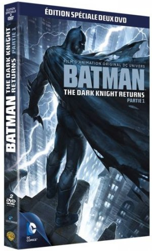 Batman : The Dark Knight Returns, Part 1 édition Simple