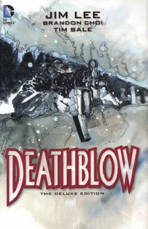 Deathblow édition Deluxe