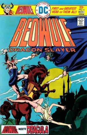 Beowulf (DC Comics) # 4 Issues V1 (1975 - 1976)