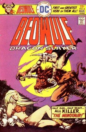 Beowulf (DC Comics) # 6 Issues V1 (1975 - 1976)