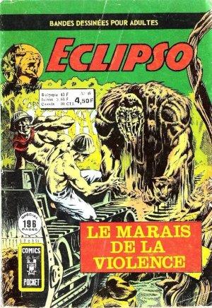 Strange Tales # 49 Kiosque (1968 - 1983)