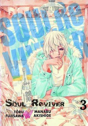 Soul Reviver T.3