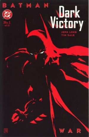 Batman - Amère Victoire édition Issues