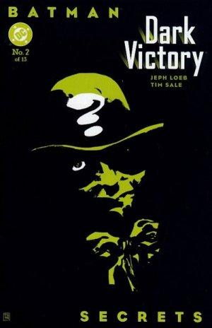 Batman - Amère Victoire # 2 Issues