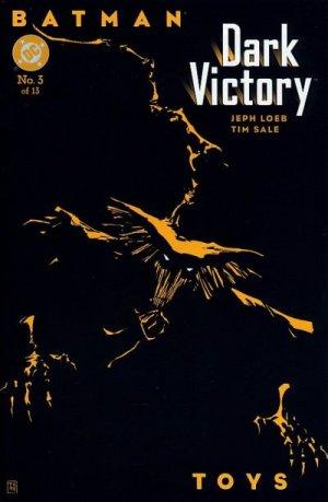 Batman - Amère Victoire # 3 Issues