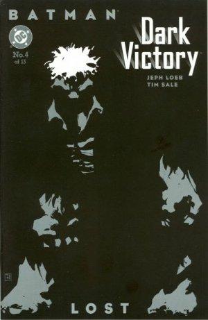 Batman - Amère Victoire # 4 Issues