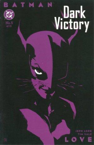Batman - Amère Victoire # 5 Issues