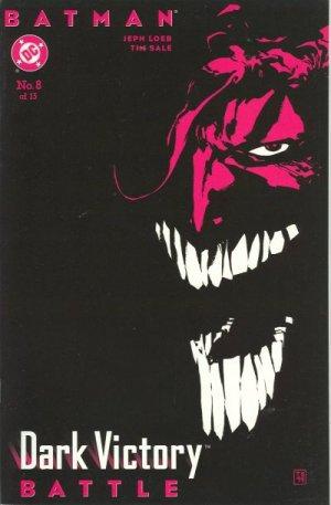 Batman - Amère Victoire # 8 Issues