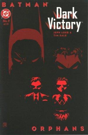 Batman - Amère Victoire # 9 Issues