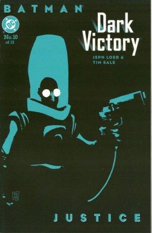 Batman - Amère Victoire # 10 Issues