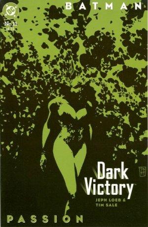 Batman - Amère Victoire # 11 Issues