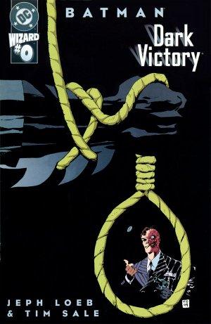 Batman - Amère Victoire # 0 Issues