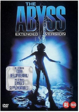 Abyss édition Extended Version