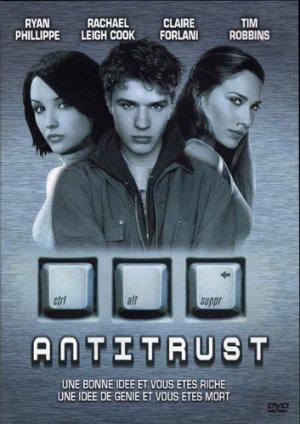 Antitrust édition Simple