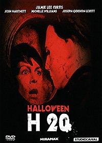 Halloween, 20 ans après édition Simple