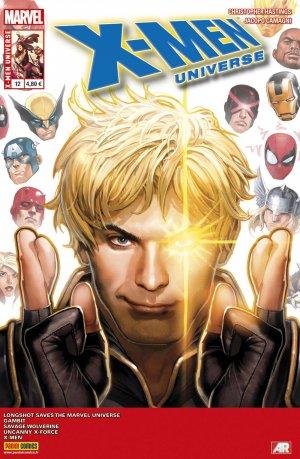 X-Men Universe # 12