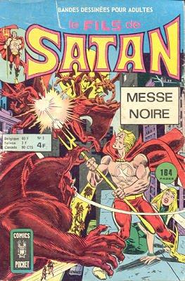 Marvel Spotlight # 3 Kiosque (1975 - 1981)
