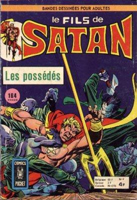 Marvel Spotlight # 4 Kiosque (1975 - 1981)