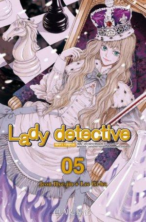 Lady détective T.5