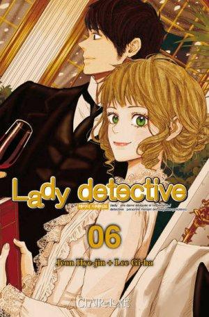 Lady détective T.6