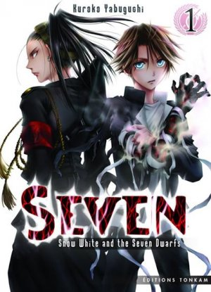 Seven T.1
