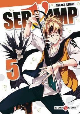 Servamp T.5