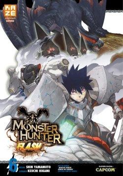 Monster Hunter Flash #6