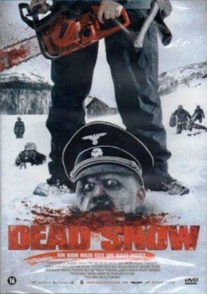 Dead snow édition Simple