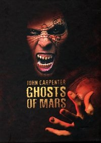 Ghosts of Mars édition Collector