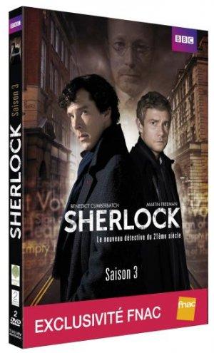 Sherlock édition Spéciale FNAC