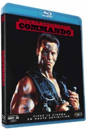 Commando édition Simple