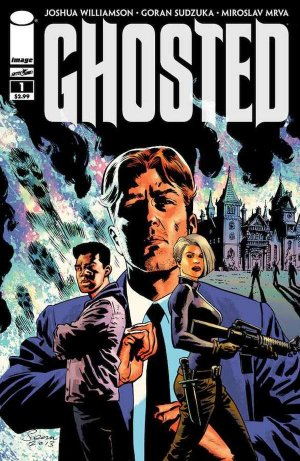 Ghosted édition Issues
