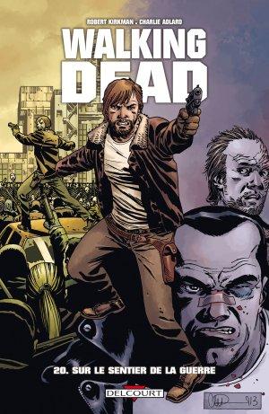 Walking Dead # 20