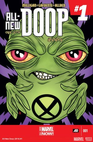 All-New Doop édition Issues (2014)